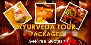 Kerala Ayurveda Tour Package