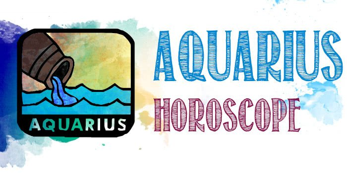 aquarius weekly horoscope from 22 december 2019