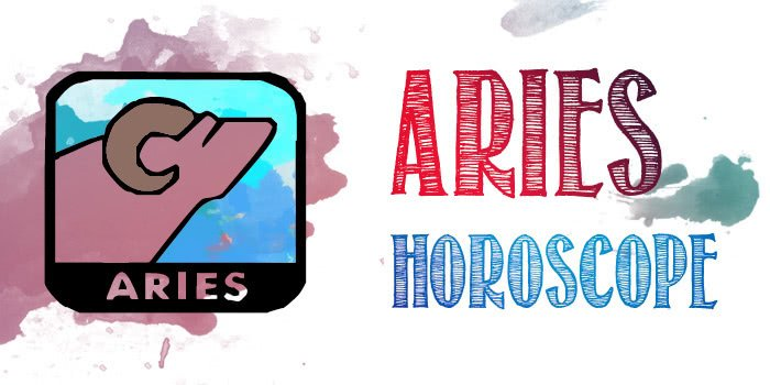 Aries December 2018 Horoscope