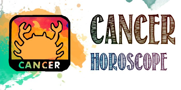cancer horoscope for week of november 8 2019