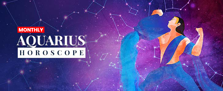 Aquarius Horoscope | September 2019 Monthly Aquarius