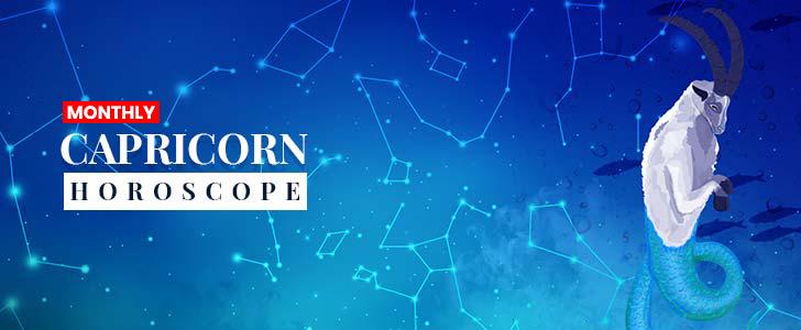 Capricorn Horoscope | September 2019 Monthly Capricorn