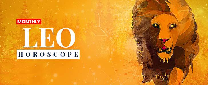 Leo Horoscope | September 2019 Monthly Leo Horoscope Prediction