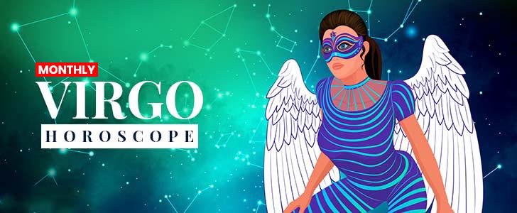 Virgo Horoscope | September 2019 Monthly Virgo Horoscope