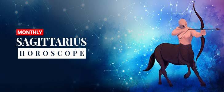Sagittarius Horoscope | September 2019 Monthly Sagittarius
