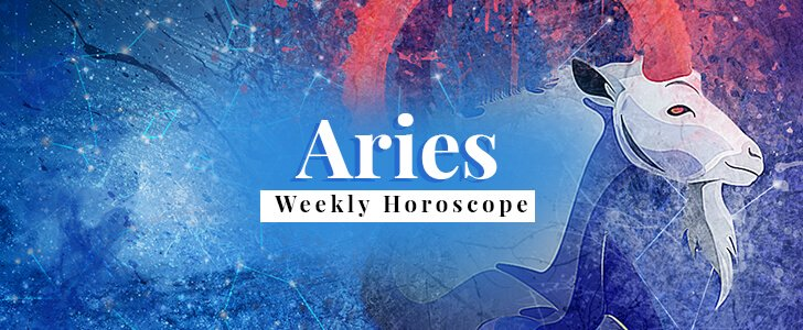 e9aa64875 Aries Weekly Horoscope July 7 - July 13 | Aries Weekly Forecast