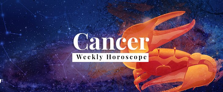 Cancer Weekly Horoscope September 1 - September 7 | Cancer