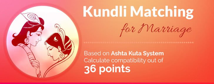 Kundli - Free Online Kundali Making Software by Date of Birth and Time