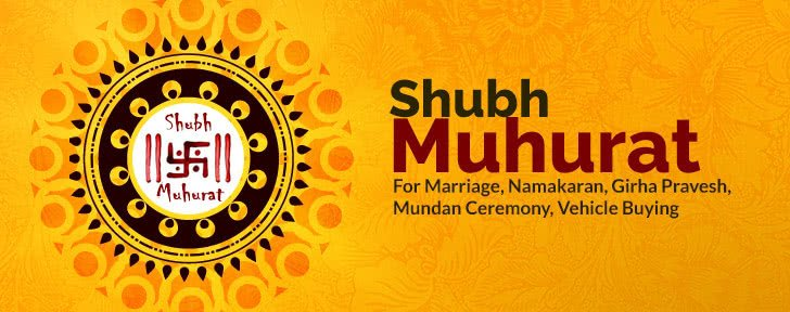 Muhurat Calculator | Auspicious Wedding Muhurats | Grih Pravesh