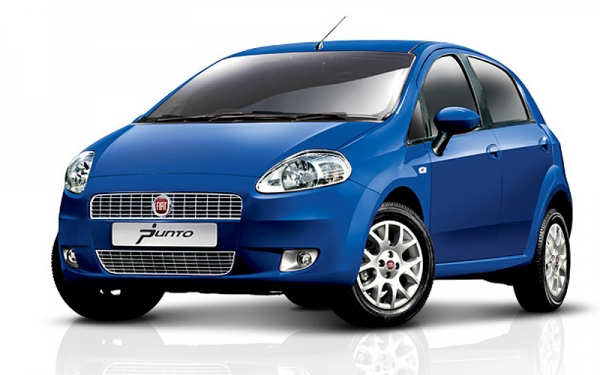 fiat grande punto specifications features price. Black Bedroom Furniture Sets. Home Design Ideas