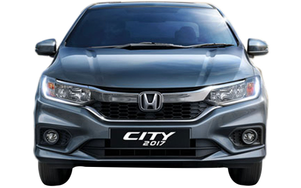 Honda City • Price, Variants & Specifications