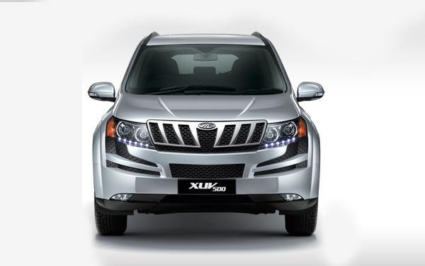 Mahindra XUV 500 Photos | XUV 500 Interior and Exterior Photos. XUV ...