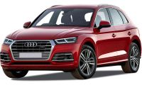 Audi New Q5 Facelift Photo