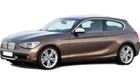 BMW 1 Series (2017) Facelift Photo