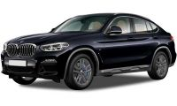 BMW X Series Photo