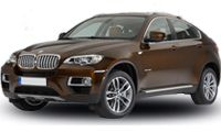 BMW X6 [2017]Facelift Photo