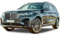 BMW X7 Series