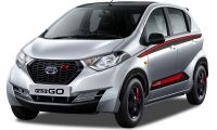 Datsun Redi Go Photo
