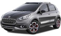 Fiat Avventura Urban Cross Photo