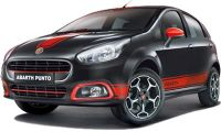 Fiat Punto Abarth Photo