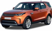 Land Rover Discovery Photo