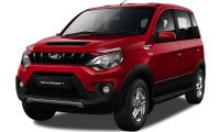 Mahindra NuvoSport Photo