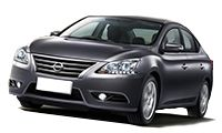 Nissan Sylphy Photo