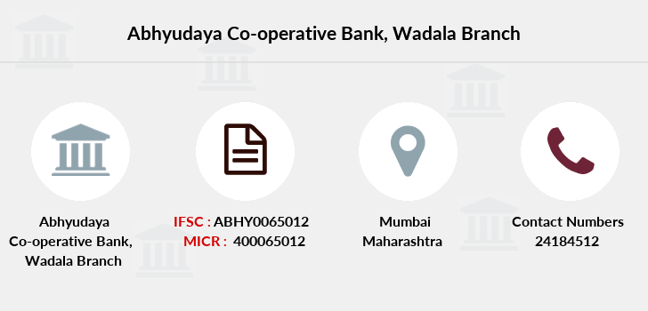 Abhyudaya-co-op-bank Wadala branch