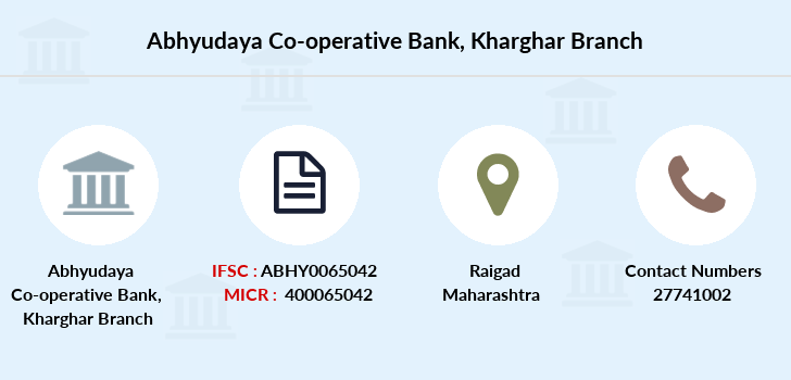 Abhyudaya-co-op-bank Kharghar branch