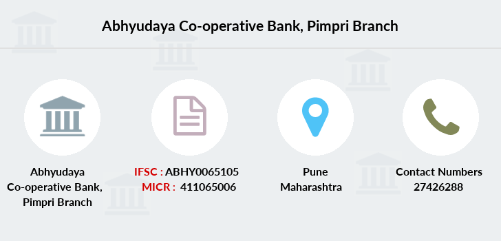 Abhyudaya-co-op-bank Pimpri branch