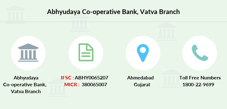 Abhyudaya-co-op-bank Vatva branch