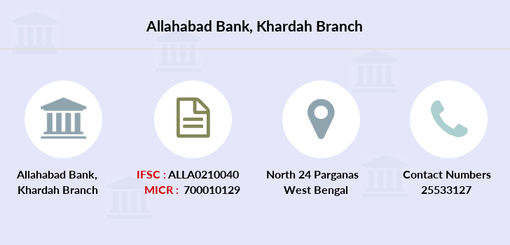 Allahabad-bank Khardah branch