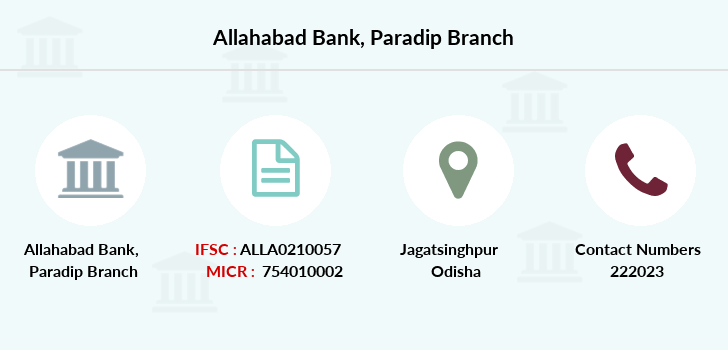 Allahabad-bank Paradip branch
