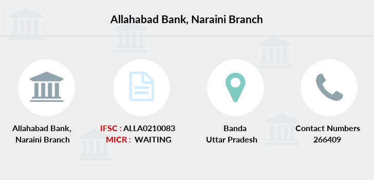 Allahabad-bank Naraini branch