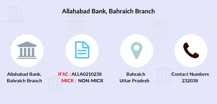 Allahabad-bank Bahraich branch
