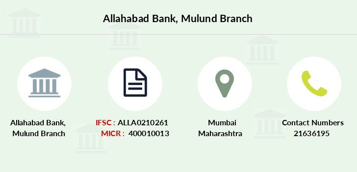 Allahabad-bank Mulund branch