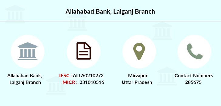 Allahabad-bank Lalganj branch