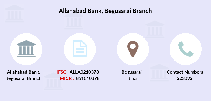Allahabad-bank Begusarai branch