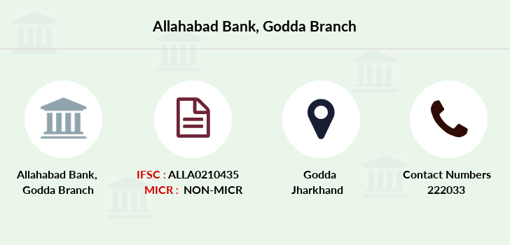 Allahabad-bank Godda branch