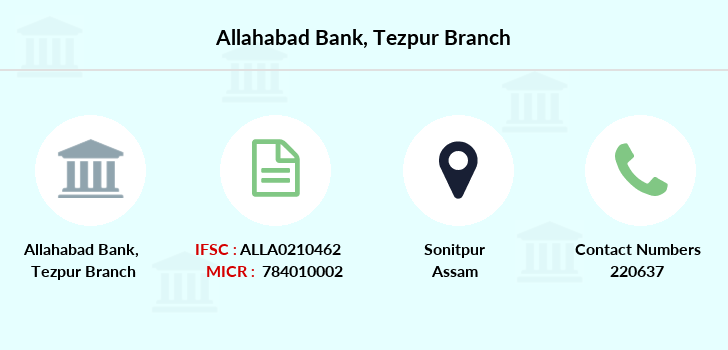 Allahabad-bank Tezpur branch