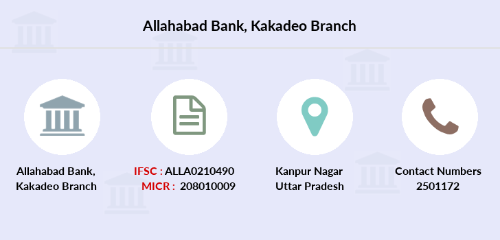 Allahabad-bank Kakadeo branch