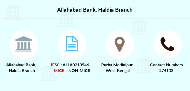 Allahabad-bank Haldia branch