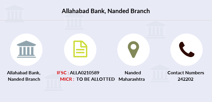 Allahabad-bank Nanded branch
