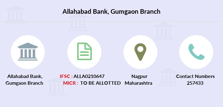 Allahabad-bank Gumgaon branch