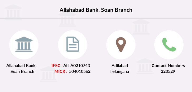 Allahabad-bank Soan branch