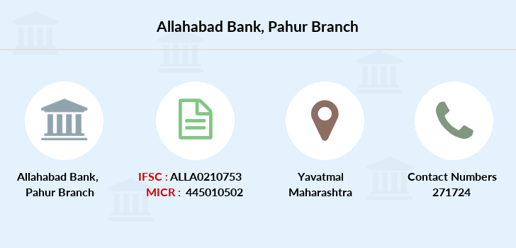 Allahabad-bank Pahur branch