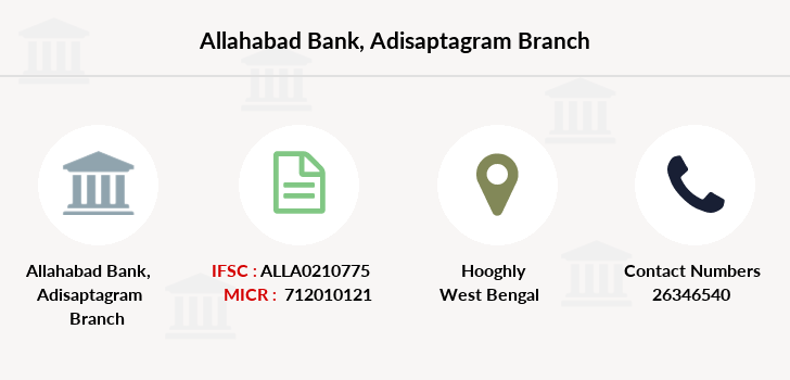 Allahabad-bank Adisaptagram branch