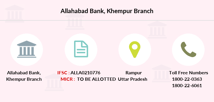 Allahabad-bank Khempur branch