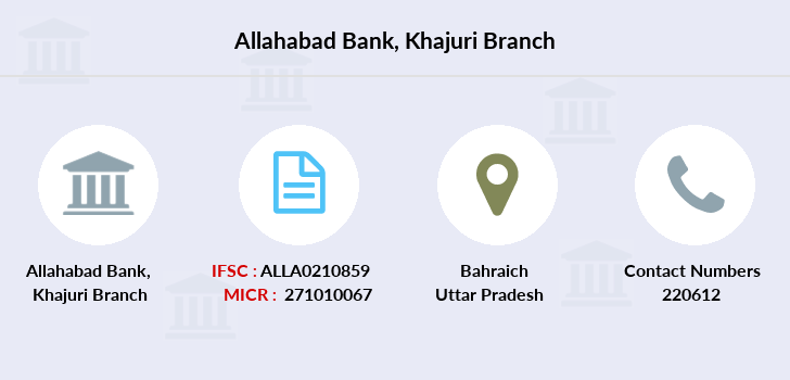 Allahabad-bank Khajuri branch
