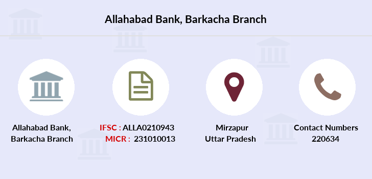 Allahabad-bank Barkacha branch